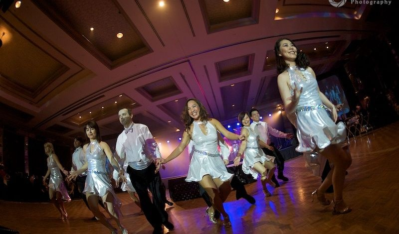 Amazing Latin Dance and Salsa Events