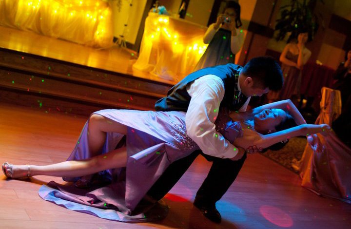 Wedding First Dance Workshop