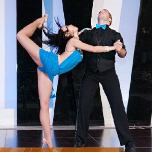 Performance Shows Dance Salsa