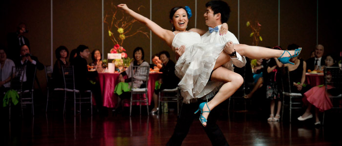 A Wedding Dance You'll Never Forget