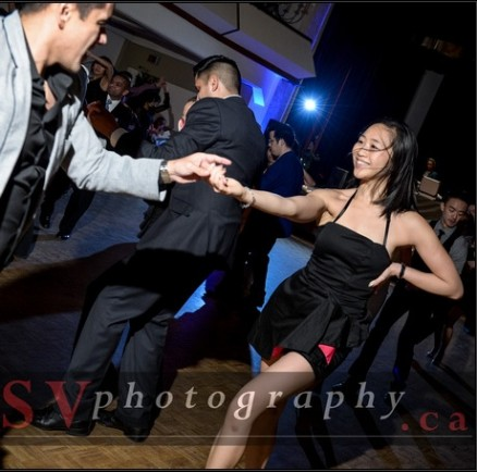 Weekly salsa dance lessons toronto