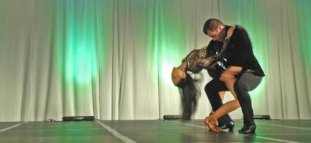 Toronto Bachata Classes Renaud & Tania Canadian Bachata Champion