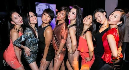 Ladies Style with Tania Wong
