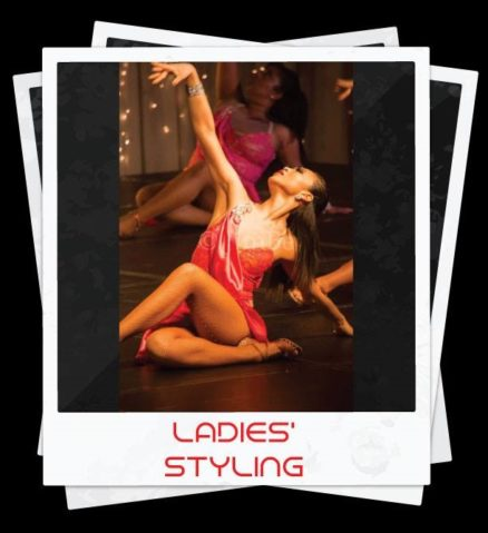 ladies styling markham toronto dance connexion