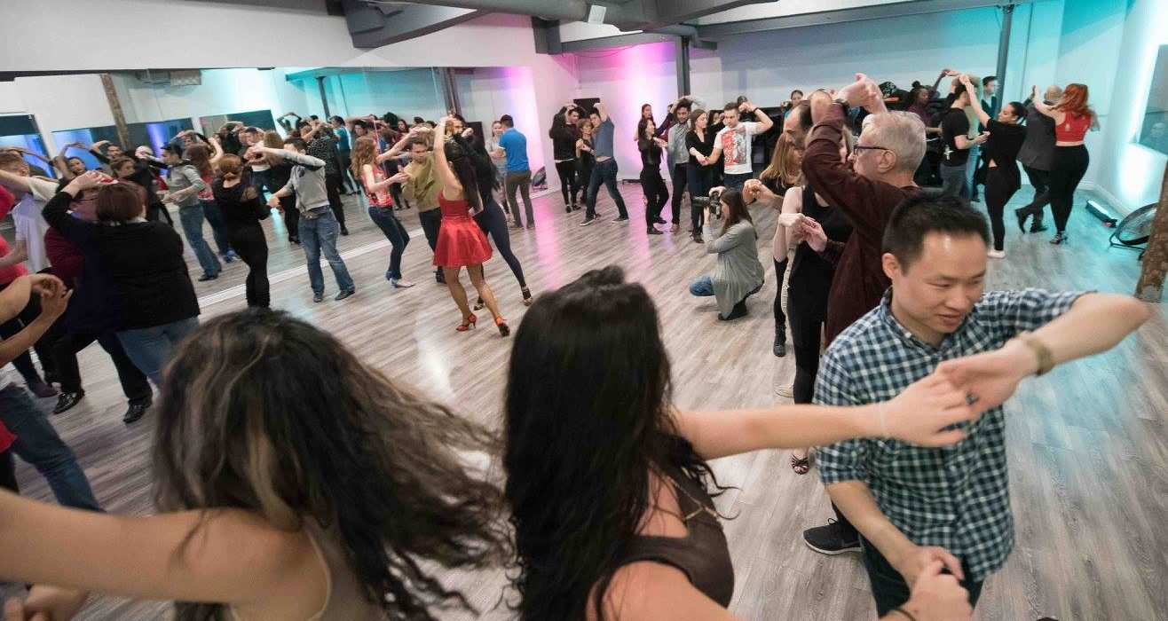 Dance ConneXion | Toronto's Leading Dance SChool