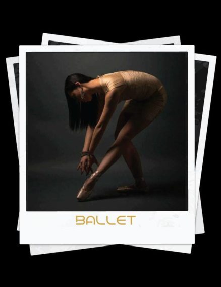 toronto adult ballet classes