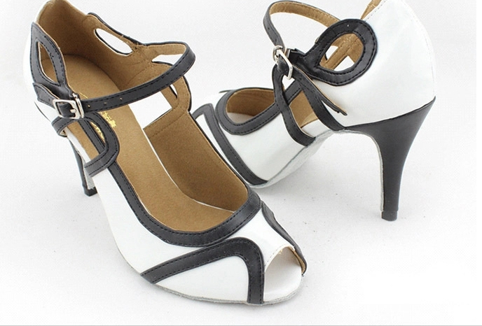 POSH - Customizable Heel $120