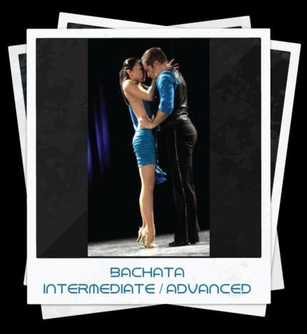bachata advanced class markham toronto dance connexion