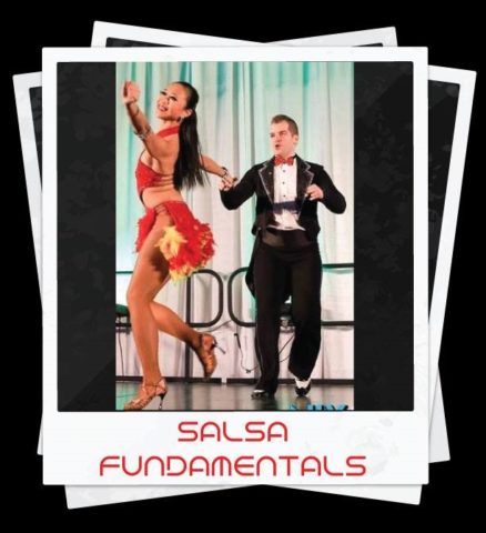salsa beginner class toronto dance connexion