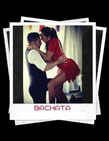 toronto dance bachata lessons