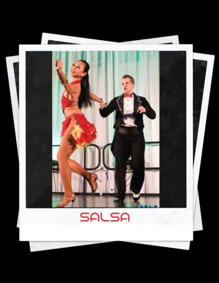 toronto salsa dance lessons