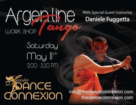 toronto argentine tango classes