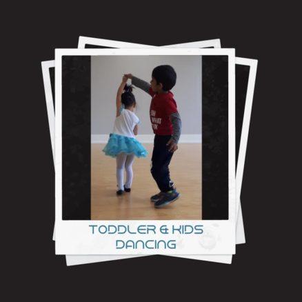 toronto dance kids classes