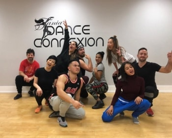toronto hip hop classes
