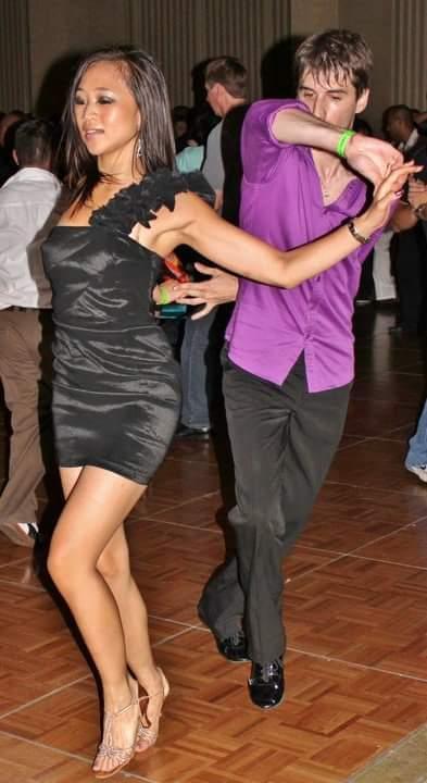 dance connexion toronto salsa classes