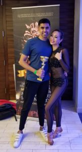 toronto pro am bachata and salsa competition